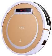 Робот пылесос iLife V55 Gold