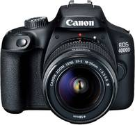 Зеркальная камера Canon EOS 4000D Kit 18-55mm DC III
