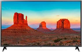 "Телевизор LG 49UK6300 LED 49"" UHD 4K"