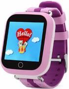 Смарт-часы детские Маяк GW200S Лиловые