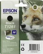 Картридж Epson T1281 (C13T12814021) Черный