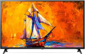"Телевизор LG 49UK6200 LED 49"" UHD 4K"