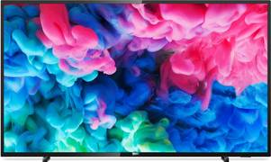 "Телевизор Philips 43PUS6503/60 LED 43"" UHD 4K"