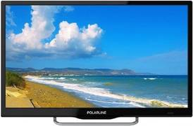 "Телевизор Polarline 24PL12TC LED 24"" HD"